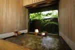 貸切風呂【二人静】