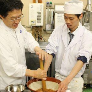 ◆晴観荘 お料理研修会◆7月24更新